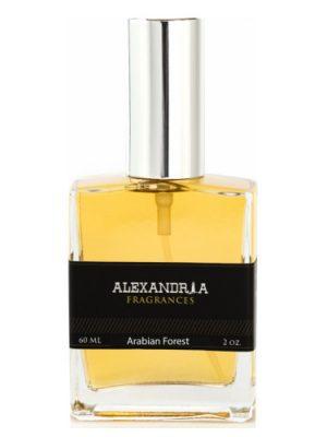 Arabian Forest Alexandria Fragrances унисекс