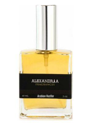 Arabian Hustler Alexandria Fragrances унисекс