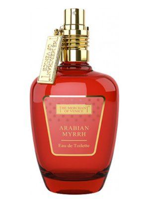 Arabian Myrrh The Merchant of Venice унисекс