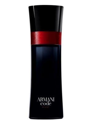 Armani Code A-List Giorgio Armani мужские
