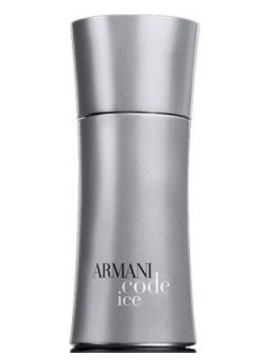 Armani Code Ice Giorgio Armani мужские