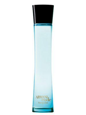 Armani Code Turquoise for Women Giorgio Armani женские