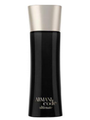 Armani Code Ultimate Giorgio Armani мужские