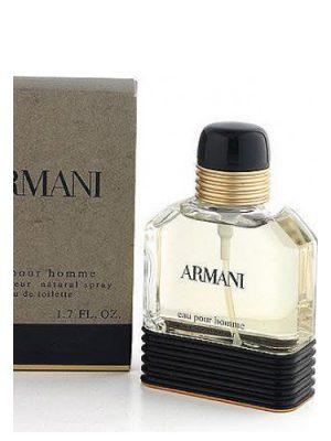 Armani Eau Pour Homme Giorgio Armani мужские