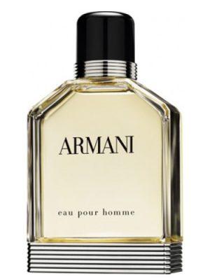 Armani Eau Pour Homme (new) Giorgio Armani мужские