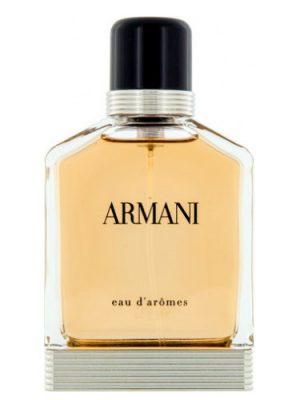 Armani Eau d'Aromes Giorgio Armani мужские