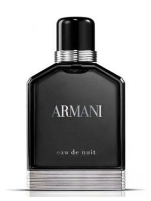Armani Eau de Nuit Giorgio Armani мужские