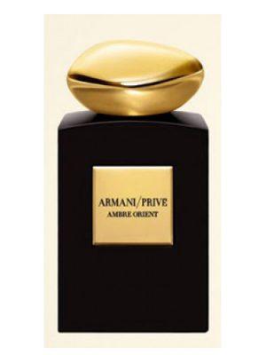 Armani Prive Ambre Orient Giorgio Armani унисекс