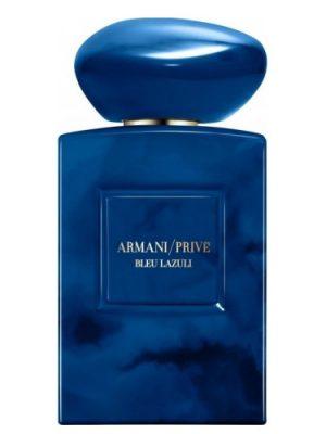 Armani Prive Bleu Lazuli Giorgio Armani унисекс