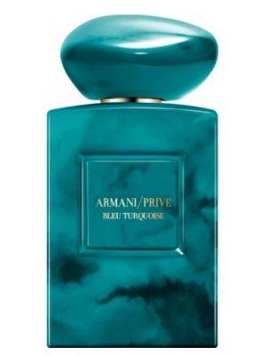 Armani Prive Bleu Turquoise Giorgio Armani унисекс