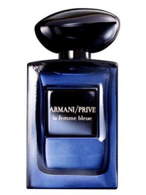 Armani Prive La Femme Bleue Giorgio Armani женские