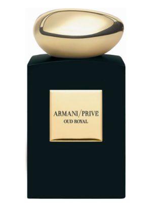 Armani Prive Oud Royal Giorgio Armani унисекс