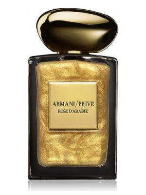 Armani Prive Rose d'Arabie L'Or du Desert Giorgio Armani унисекс
