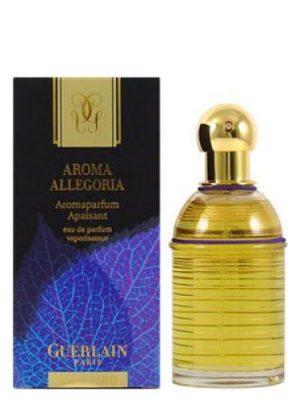 Aroma Allegoria Aromaparfum Apaisant Guerlain женские
