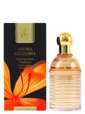 Aroma Allegoria Aromaparfum Vitalising Guerlain женские