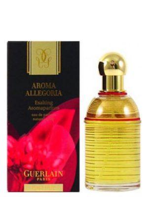Aroma Allegoria Exalting Aromaparfum Guerlain женские
