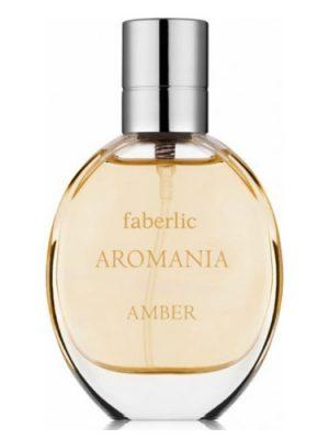 Aromania Amber Faberlic женские