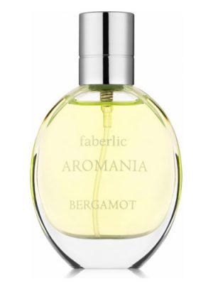 Aromania Bergamot Faberlic женские
