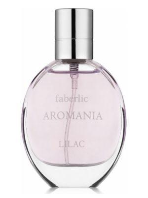 Aromania Lilac Faberlic женские