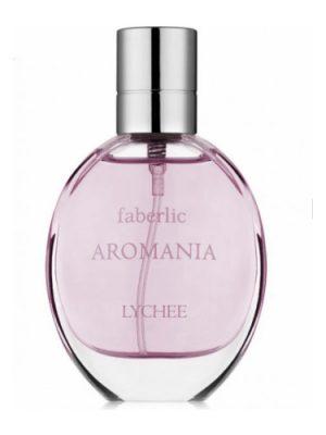 Aromania Lychee Faberlic женские