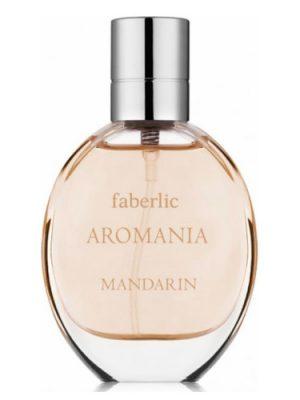 Aromania Mandarin Faberlic женские