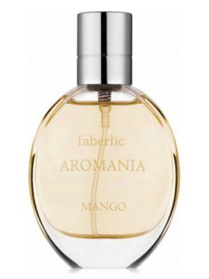 Aromania Mango Faberlic женские