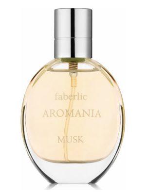 Aromania Musk Faberlic женские