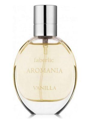 Aromania Vanilla Faberlic женские