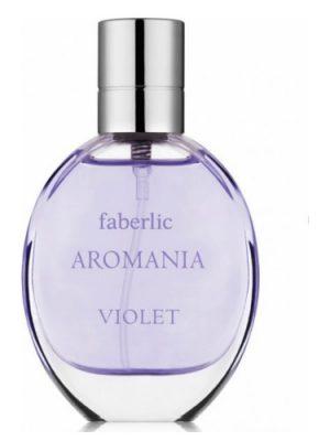 Aromania Violet Faberlic женские