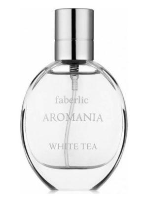 Aromania White Tea Faberlic женские