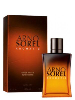 Aromatic Arno Sorel мужские