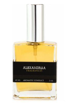 Aromatic Conflict Alexandria Fragrances мужские