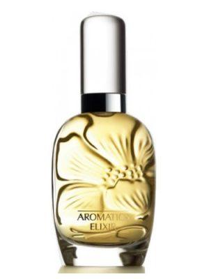 Aromatics Elixir Premier Clinique женские