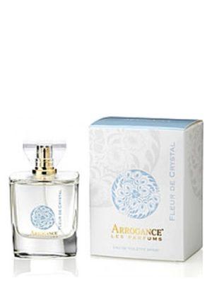 Arrogance Les Perfumes Heliotrophine Arrogance женские