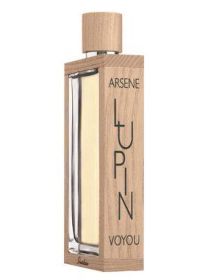 Arsene Lupin Voyou Eau de Parfum Guerlain мужские