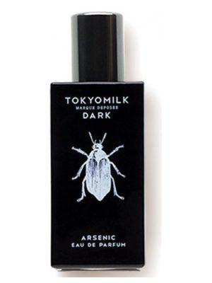 Arsenic Tokyo Milk Parfumarie Curiosite унисекс