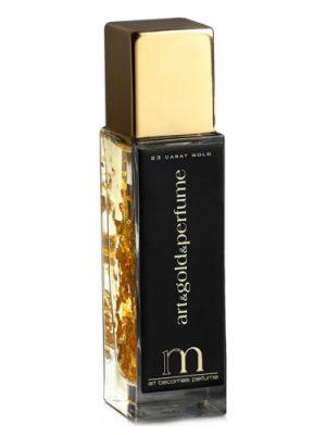 Art & Gold & Perfume Ramon Molvizar женские