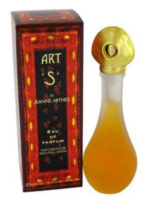 Art S Jeanne Arthes женские