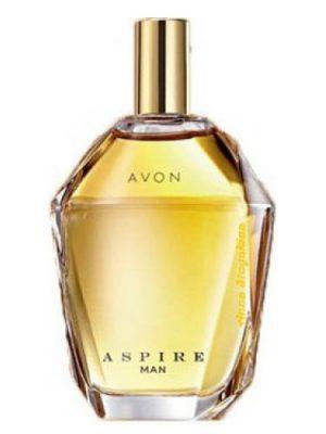 Aspire Man (2016) Avon мужские