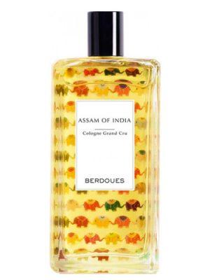 Assam of India Parfums Berdoues унисекс
