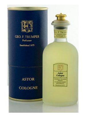 Astor Geo. F. Trumper мужские