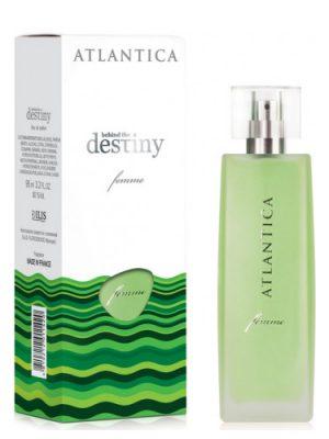 Atlantica Femme Behind The Destiny Dilis Parfum женские