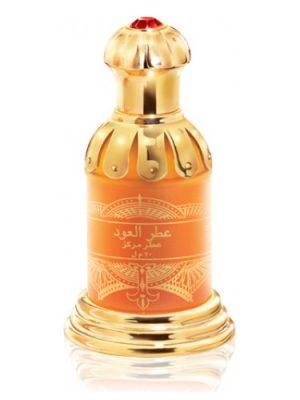 Attar Al Oudh Red Rasasi унисекс