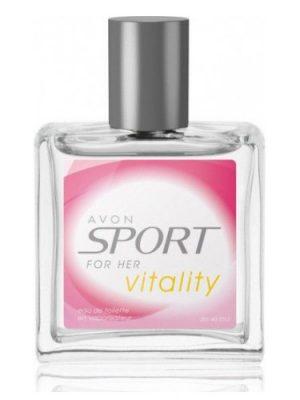 Avon Sport for Her Vitality Avon женские