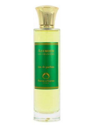 Azemour Les Orangers Parfum d'Empire унисекс