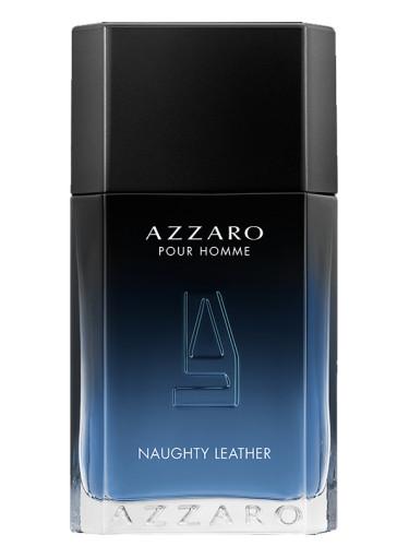 Azzaro Pour Homme Naughty Leather Azzaro мужские
