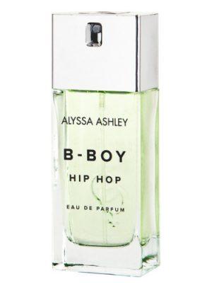 B-Boy Alyssa Ashley мужские