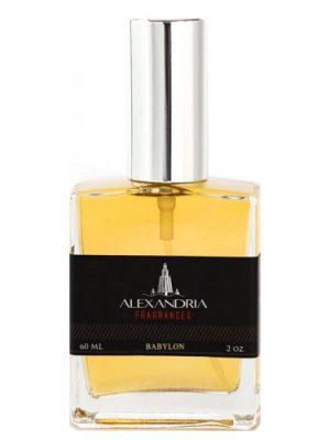 Babylon Alexandria Fragrances унисекс