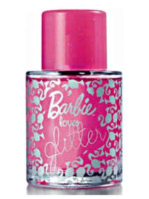 Barbie Loves Glitter Avon женские