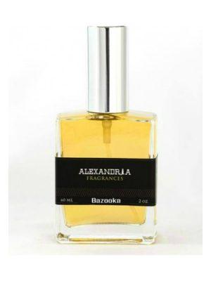 Bazooka Alexandria Fragrances мужские